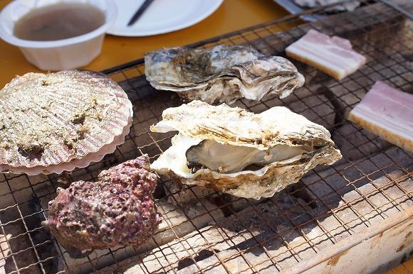 神奈川県・横須賀駅近くに牡蠣小屋オープン! 横須賀産から石巻産の牡蠣までお得に食べられるぞ