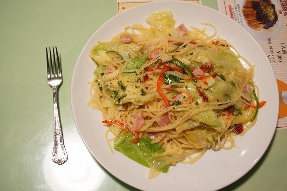 【群馬盛り】高崎市が誇る人気パスタファミレス『シャンゴ』の裏メニュー「LLサイズ」がスゴい / コスパ・味・ボリュームすべてが最強のデカ盛り料理