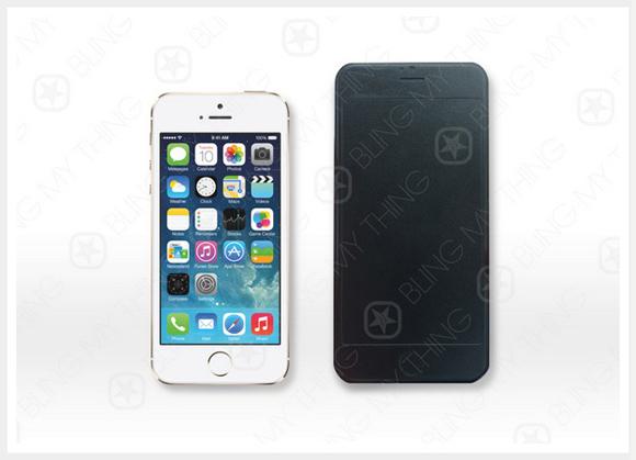 【アップル】次期iPhoneのモックアップ画像公開か!? 新端末にはソーラーパネルが標準搭載されるかもしれない