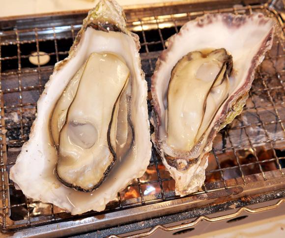 【貝好き必見】東京・新宿で「広島春牡蠣フェスタ」開催中! 牡蠣を堪能しまくるが良いッ!!