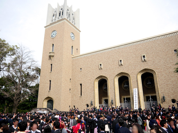 【魂の叫び】早稲田大学に爆破予告! 1限から3限が休講になった学生の声「休講ならパーティーや!」「とりま乃木坂のグッズ買いに東京ドーム行きます」