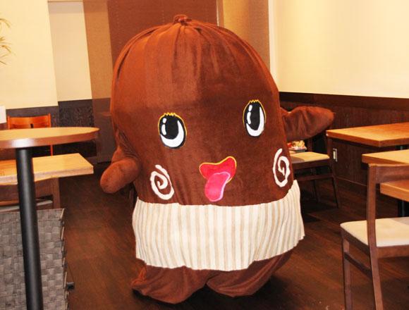"""日本一の納豆は「茨城県」じゃなくて「秋田県」らしい / どう思っているのか茨城が本拠地の""""納豆の妖精""""ゆるキャラに聞いてみた"""