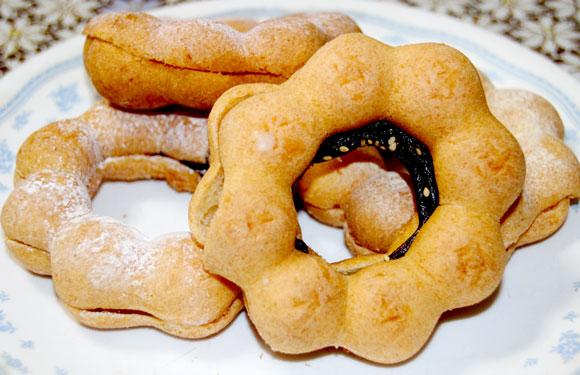 一番ウマイご当地ドーナツはどれや!? ミスタードーナツ新ポン・デ・リング西日本バージョンを食べてみた