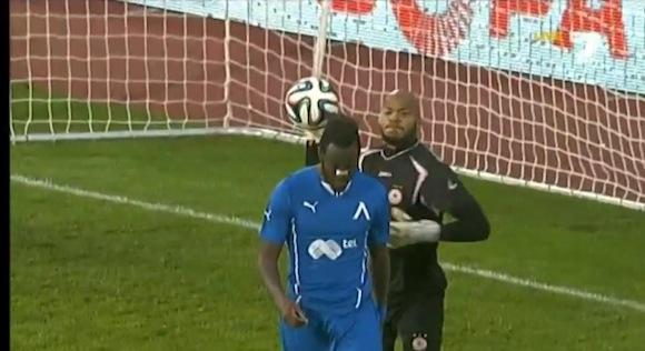 【衝撃サッカー動画】6人の退場者を出したブルガリアのサッカーの試合が恐ろしすぎて笑えない
