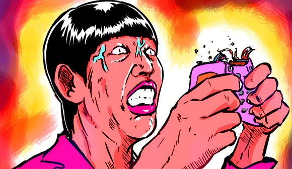 【衝撃芸能】笑っていいともに出演していた和田アキ子さんが興奮して思わずタモリさんの唇を奪う事態発生!!