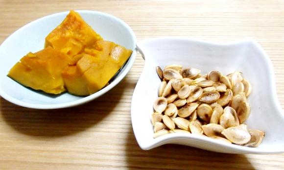 【育毛レシピ】カボチャでフッサフッサを目指そう / サプリではなく食物で髪に重要な栄養素を補給