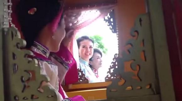 21世紀にコレかよ!? 中華圏で画期的なドラマの撮影方法が編み出されたと話題