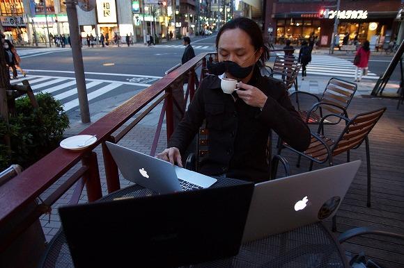 【ドヤラー必見】カフェでドヤりたい人のお作法7カ条