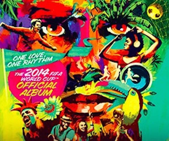 今から覚えよう! 2014年ブラジルW杯の公式ソング『We Are One』がついにお披露目!!