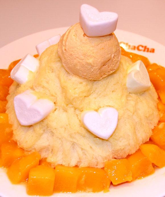 【話題のお店】ついに日本上陸の台湾スイーツ店『マンゴーチャチャ』に行ってみた / こんなの初めて! リアルにとろけるマンゴーに感動