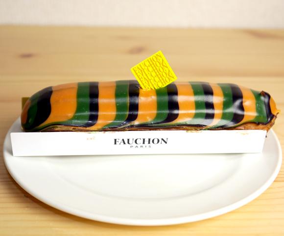【グルメ】毒々しいと噂になった「フォション」の歌舞伎エクレアが再販売してるぞ~ッ! 食べてビックリめっちゃ酸っぱい