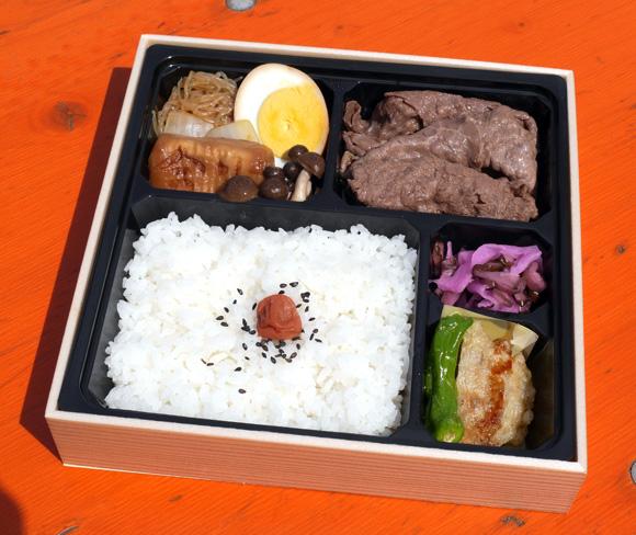 【グルメ】撮影・制作現場で出されているロケ弁が集結! ロケ弁フェスティバルでおいしい弁当ベスト3はコレだッ!!