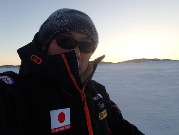 【北極冒険速報】冒険継続は事実上困難になり撤退を決定 / 最終到達地点北緯86度21分西経68度38分