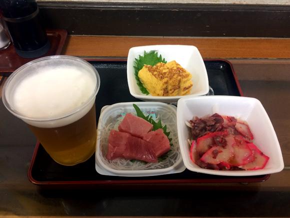 せんべろ最高! 安くてウマくて種類が豊富な肴を堪能できる「味の笛」がステキすぎる / 東京・御徒町