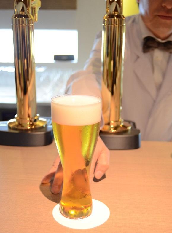 六本木ヒルズで開催中『ザ・プレミアムビールヒルズ』がスゴい / 限定プレモルが1杯100円!超レアなプレモル体験も1000円だぞ