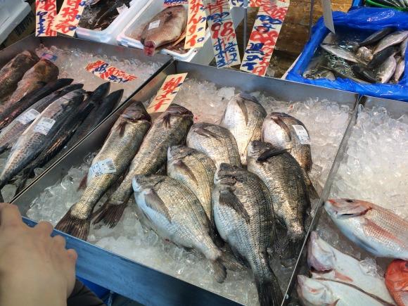 一部の練馬区付近住民しか知らない大型鮮魚店『魚市場 旬』がマジでスゴい / レアな魚も激安価格