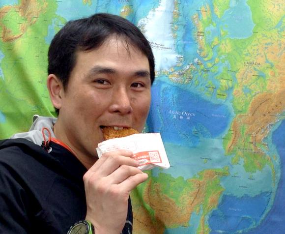 【徹底比較】北極から帰ってきて食べたら一番おいしい「コンビニチキン」ベスト4発表! 一番はファミチキと判明