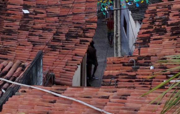 『シティ・オブ・ゴット』の世界! ブラジルのスラム街「ファベーラ」に入ってしまったらこうなった