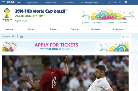 ワールドカップのチケットが届かない! 現地観戦予定者がチケット購入時の致命的なミスを激白 / 意外と多くの人が勘違いしているかも!?