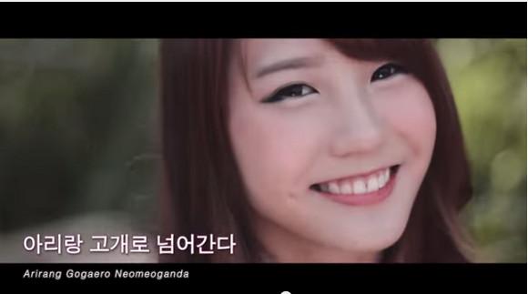 マレーシア美少女が韓国人に間違われて困惑! 「韓国人といわないで!」と歌で思いを世界に発信 → 再生回数360万超の大ヒットに