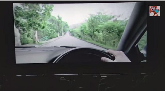 """【注意喚起】その危険性を本当に自覚してた? フォルクスワーゲンによる """"スマホ運転の恐ろしさを伝えた動画"""" が秀逸"""