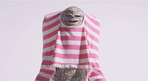 【大胆すぎ】ウルトラ怪獣「ジャミラ」がTシャツを着るとこうなるって動画