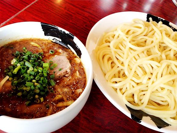 【北海道グルメ】札幌「あらとん」のつけ麺は世界に一つのあらとん味! 唯一無二のあらとん味なのである!!