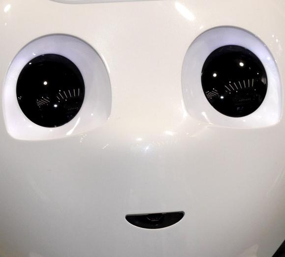 【保存版】おしゃべりすぎるロボット「Pepper」と話すコツ / 無視されても心を痛めないように注意しよう