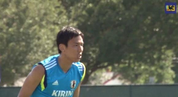 【衝撃サッカー動画】日本代表の精神的支柱! キャプテンを務める「長谷部誠選手」の魅力