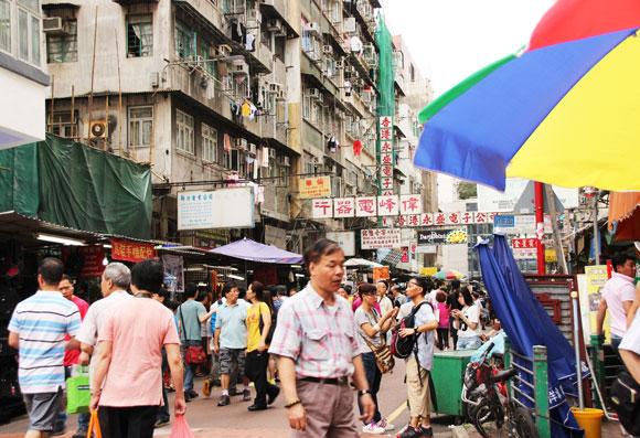 【週末アジア旅行】長期休暇も取れない世知辛い日本なので「日帰りで香港」に行ってみた / 滞在12時間! タイトだけど行く価値アリだった!!