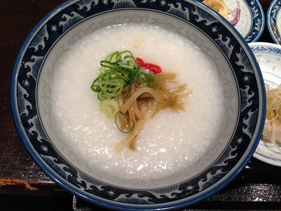 【神戸グルメ】地元女子おすすめ! 女性だらけの店内で中国粥のランチを食べてみた!! 三ノ宮『粥粥』