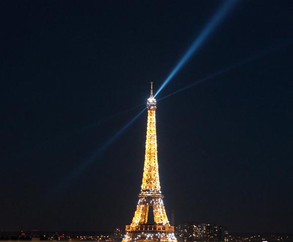 【ナターシャ通信】フランス・パリってどんなところ? 期待しすぎるとがっかりする「ファッションの都」パリ