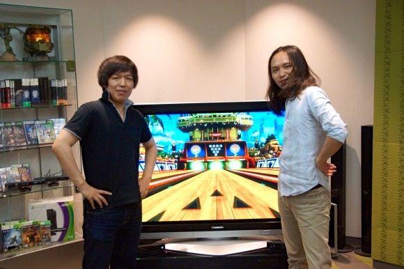 【ゲーム検証】2014年9月4日発売予定『Xbox One』のゲームで練習をしたら実際にボウリングがうまくなるのか試してみた
