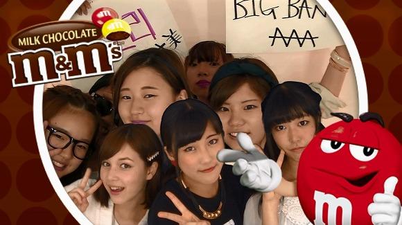 【世界初】M&M'Sの『遠距離プリントシール機』がすごすぎる件 / 東京・大阪で開催されたイベントのレポート動画がめちゃ楽しそうなのだ!!!