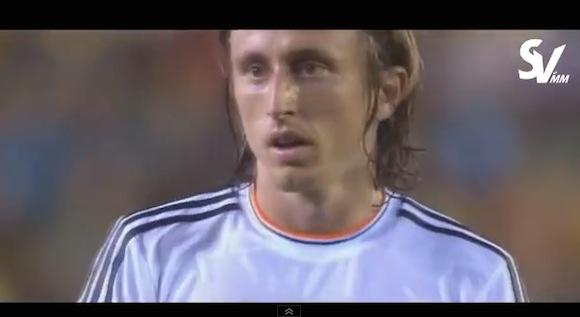 【衝撃サッカー動画】ブラジルの噛ませ犬にはならない! 開幕戦ではクロアチアのエース「モドリッチ選手」が一泡吹かせるぞ!!