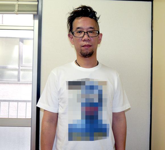 【実践】ユニクロのTシャツ作成アプリ「UTme!」で自分の顔をデザインしたら注文キャンセルされた → 頭に来たので意地になってTシャツ作ってやった