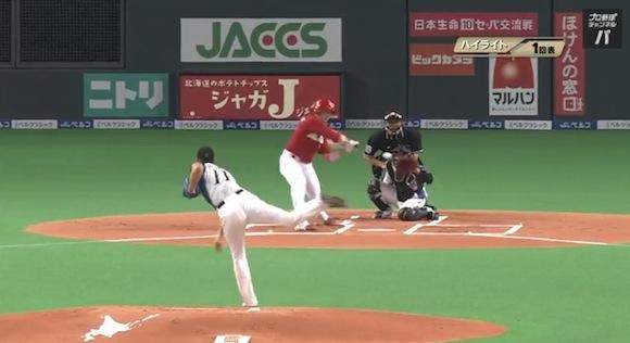 【衝撃野球動画】やはり才能の塊! 日本ハム・大谷翔平投手が球速「160キロ」を計測したと話題 / ネットの声「大谷くん是非!投手で」
