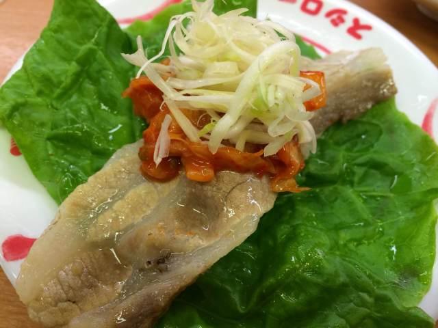 【マジかよ】スシローマスターが衝撃の告白「言いたくないけどスシローの寿司で一番ウマいのは間違いなくサムギョプサル」