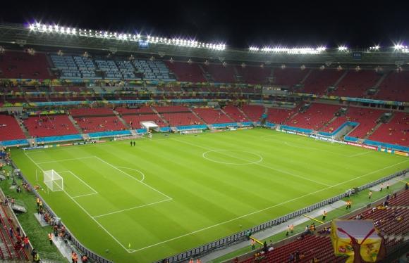 """【勝手に都市伝説】W杯の試合結果を事前に把握する方法があった / ブラジルW杯・ドイツ対ブラジル戦のスコアと """"あるもの"""" の奇妙な一致"""