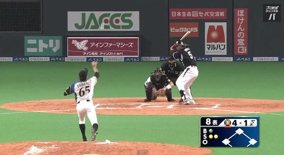 【衝撃野球動画】たった一球で観客を魅了! 日本ハム・多田野投手の「超スローボール」がやっぱりスゴい!!