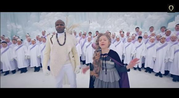 【保存推奨】音楽のジャンルを越えて! 心震える『アナと雪の女王』主題歌「Let It Go」のアレンジ動画11選