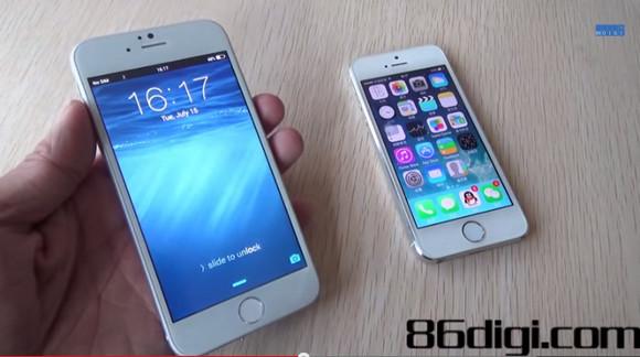 ちょ待てよ!! アップルの正式発表前に「中国のパクリiPhone6の動画」が公開されて世界が戦慄 / その名も「WICO i6(ウィコ アイシックス)」