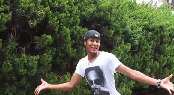 ついにスポーツ界も! アルビレックス新潟がファレル・ウィリアムスの『HAPPY』をカバーした動画を制作!!