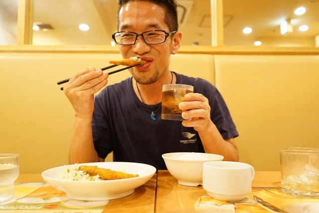 【コスパ良い贅沢】バーミヤンで「1000円で満腹かつ酒を4杯も飲む方法」確実にファミレス界トップクラスのコスパ