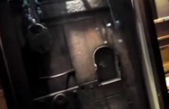 【動画あり】映像に残っていたのは人間の頭部? 処刑された大司教の頭部が保管されている教会で撮影された動画が波紋