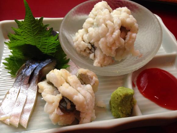 【マジかよ】京都で高級魚ハモが600円で食べられる居酒屋を発見! 良心的な価格すぎて涙がちょちょ切れた「京都ハナビ」