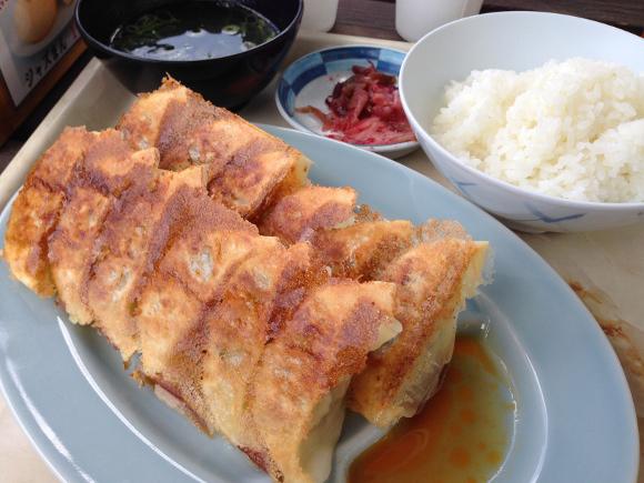 【SAグルメ】聖地・宇都宮では餃子一択! サービスエリアでも餃子を食らえ!! 東北高速道路下り「上河内SA」とんきっき