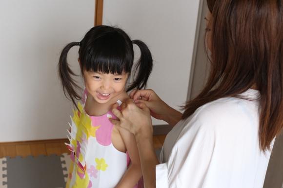 【パパママ必見】プリンタで服や小物を作れる「ペーパーファッション」で子供用の服を作ってみた!