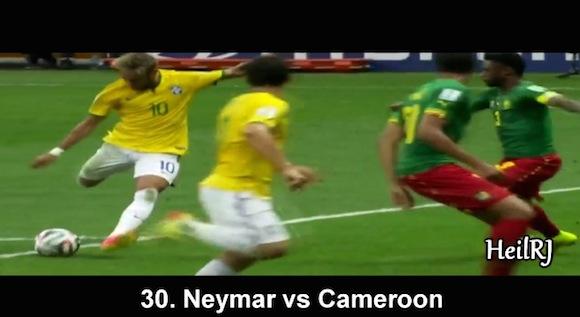【衝撃サッカー動画】本田圭佑選手のゴールもあり! ブラジルW杯のスーパーゴールベスト30