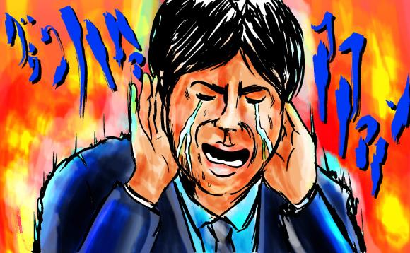 【号泣会見】議員辞職した野々村竜太郎氏が兵庫県議会に刑事告発されたことが判明!
